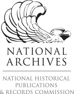 National Archives: National Historical Publications & Records Commission